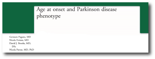 Age-of-onset-PD