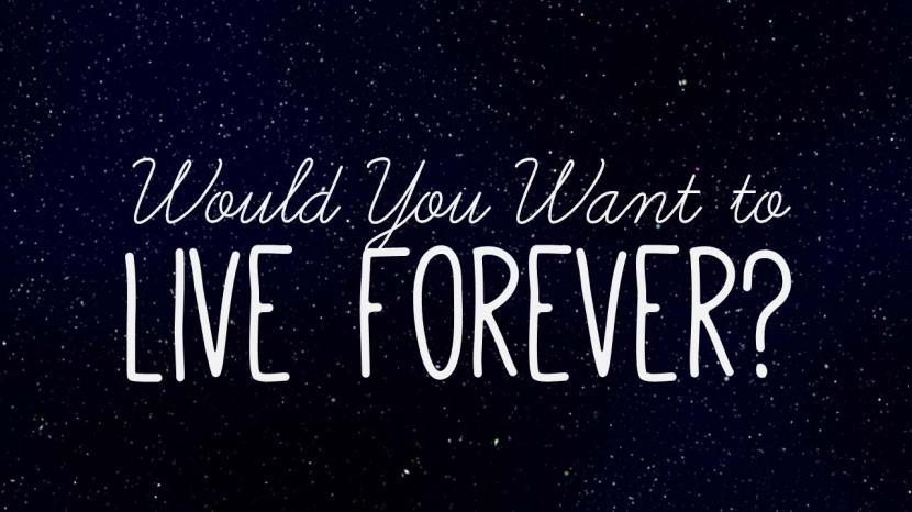 live-forever