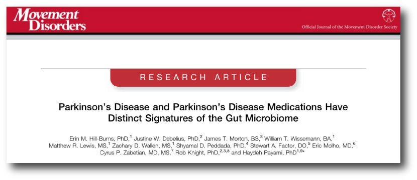 parkinsons disease research paper Parkinsons disease this will be a research paper on parkinsons disease for your developmental psychology class (200 level) internet sources are acceptable, but.