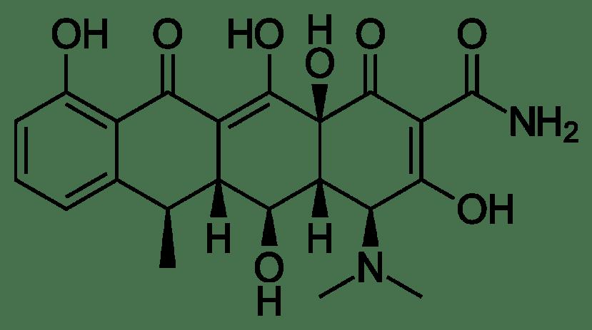 Doxycycline_structure.svg