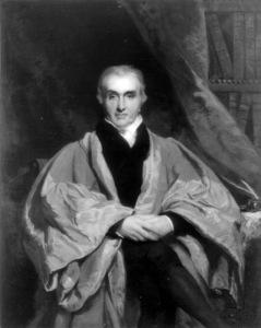 Matthew Baille FRS (1761-1823)