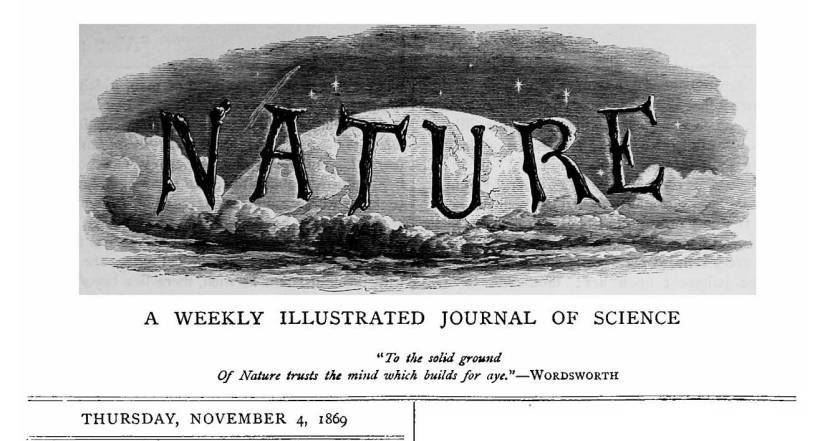 Nature_cover,_November_4,_1869