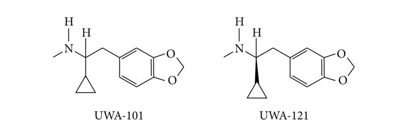 UWA-drugs