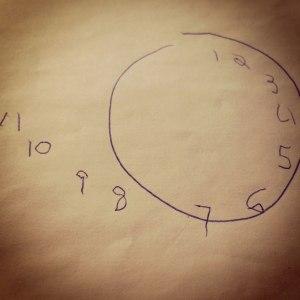 clock-test