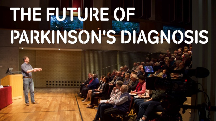 THE FUTURE OF PARKINSON'S DIAGNOSIS Thumb